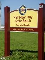Unser erster State Park