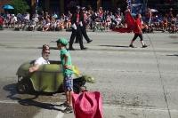 Jonas und der Turtle Man