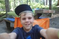 Jonas-Selfie